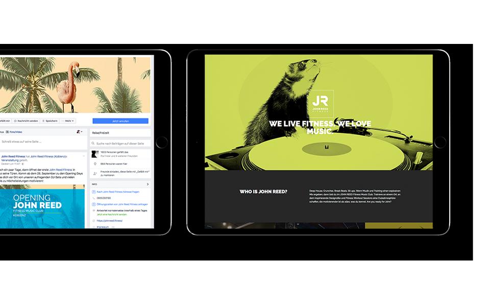 JohnReed-iPad
